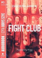 Fight Club - Podziemny krąg mp3