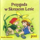Pixi 3 - Przygoda w Skrzacim Lesie Media Rodzina