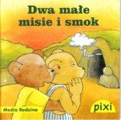 Pixi 3 - Dwa małe misie i smok Media Rodzina