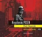 Kryptonim POSEN - Piotr Bojarski - MP3