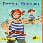 Pixi 1 - Peppo i Peppino Media Rodzina