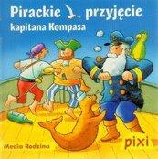 Pixi 1 - Pirackie przyjęcie Media Rodzina