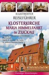 Przewodnik il. Kościół WNMP w Żukowie w.niemiecka
