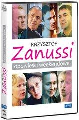 Opowieści weekendowe DVD