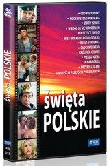 Święta polskie DVD