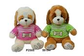 Pies 2 kolory 127846