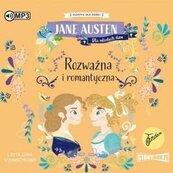 Klasyka dla dzieci. Rozważna i romantyczna CD