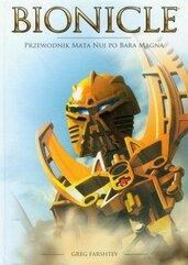 Bionicle. Przwodnik Mata Nui po Bara Magna