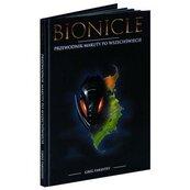 Bionicle. Przewodnik Makuty po Wszechświecie