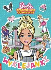 Barbie. Wyklejanki