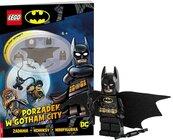 LEGO Batman. Porządek w GOTHAM CITY