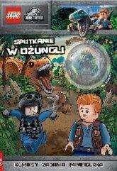 LEGO(R) Jurassic World. Spotkanie w dżungli