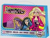 Zestaw filmowy. Barbie &#153 Tajne agentki