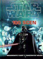 Star Wars. 100 scen