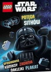 LEGO ® Star Wars&#153 Potęga Sithów