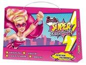 Zestaw filmowy - Barbie &#153 Super Księżniczki
