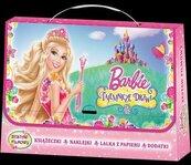 Zestaw filmowy. Barbie i Tajemnicze drzwi