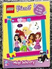 LEGO ® Friends. Moje sekrety