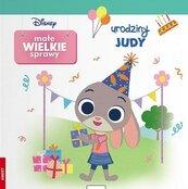 Małe Wielkie Sprawy. Urodziny Judy