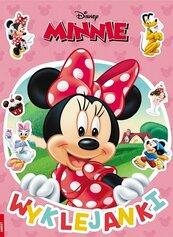 Minnie. Wyklejanki