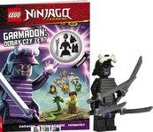 LEGO Ninjago. Garmadon: Dobry czy zły?
