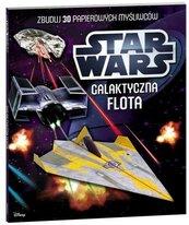 Star Wars. Galaktyczna flota