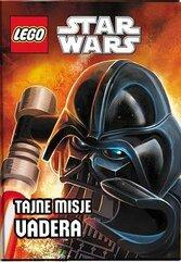 LEGO Star Wars. Tajne misje Vadera