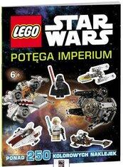 LEGO ® Star Wars ™ Potęga Imperium