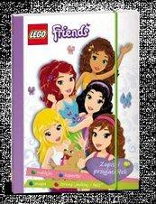 LEGO Friends. Zapiski Przyjaciółek