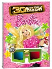 3D Nowy wymiar zabawy. Barbie