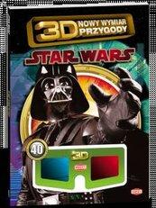 3D Nowy wymiar zabawy. Star Wars