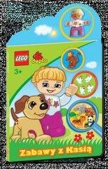 LEGO ® DUPLO ® Zabawa z Kasią
