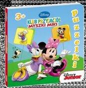 Klub Przyjaciół Myszki Miki - Puzzelki