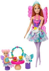 Barbie Dreamtopia Baśniowe przedszkole GJK50 p6 MATTEL