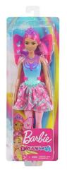 Barbie Dreamtopia Lalka Wróżka podstawowa GJJ99 GJJ98 MATTEL