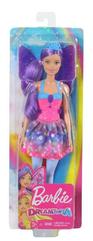 Barbie Dreamtopia Lalka Wróżka podstawowa GJK00 GJJ98 MATTEL
