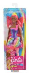 Barbie Dreamtopia Lalka Wróżka podstawowa GJK01 GJJ98 MATTEL