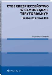 Cyberbezpieczeństwo w samorządzie terytorialnym