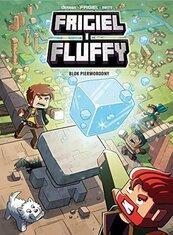 Blok pierworodny Frigiel i Fluffy Tom 3
