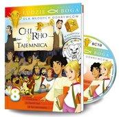 Ludzie Boga. Chi Rho. Tajemnica cz.8 + DVD