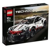 LEGO 42096 TECHNIC Porsche 911 RSR p.3