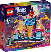 LEGO 41254 TROLLS Koncert w Volcano Rock City p3