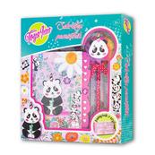 Sekretny pamiętnik na szyfr Panda 6550 STNUX
