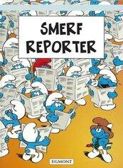 Przygody Smerfów Tom 22 Smerf Reporter