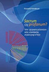 Sacrum czy profanum?