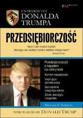 Uniwersytet Donalda Trumpa. Przedsiębiorczość