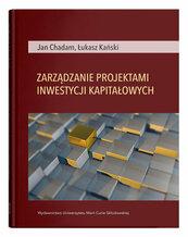 Zarządzanie projektami inwestycji kapitałowych