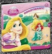 Odkrywamy - Disney Księżniczki