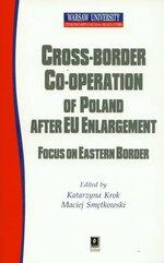 Cross border cooperation of Poland after Eu Enlargement
