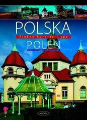 Polska Polen Piękne kurorty i SPA